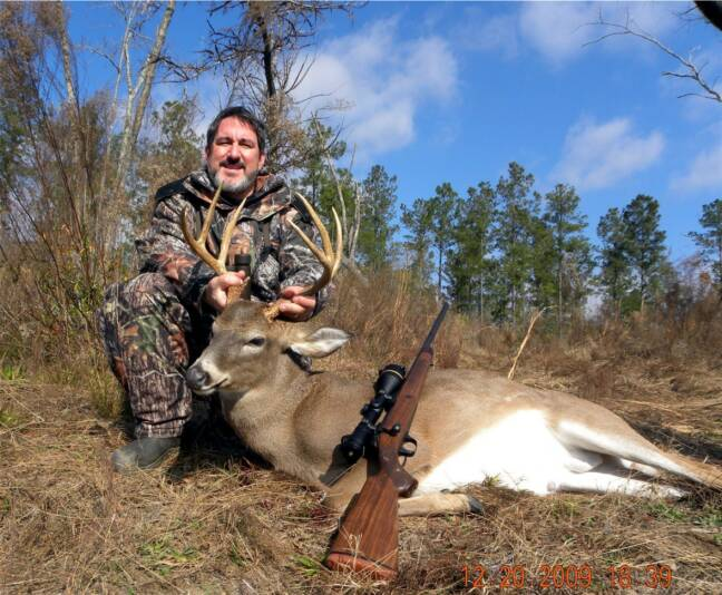 Hunt Alabama