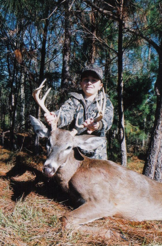 Town And Country Honda >> Alabama Whitetail Deer Hunting